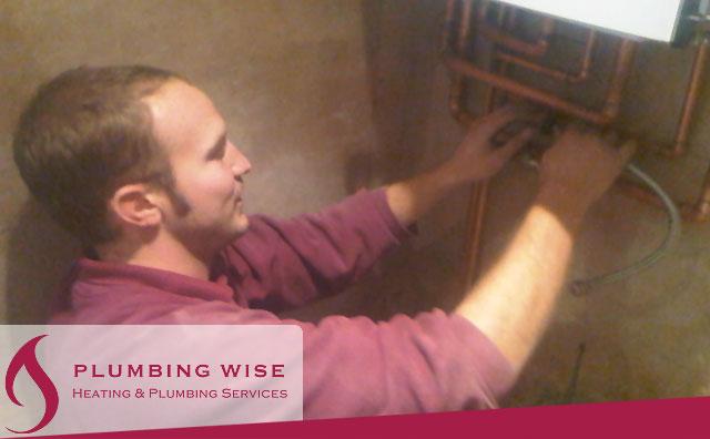 Worcester Boiler Repairs