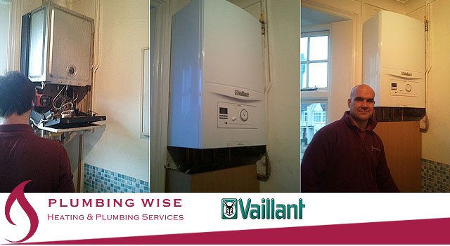 Boiler Installers Winchmore Hill