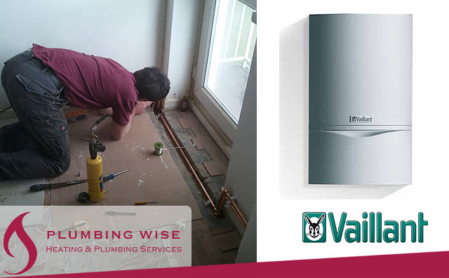 Boiler and Central Heating Installation in Enfield | Plumbing Wise ...