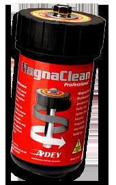 Magnaclean Unit
