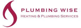 Plumbing Wise – Experts in heating Logo