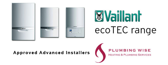 Approved Advanced Vaillant Boiler Installers