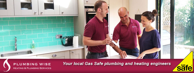 Heating Engineers North London