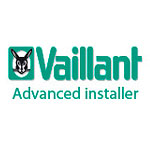 Vaillant Advanced Installers