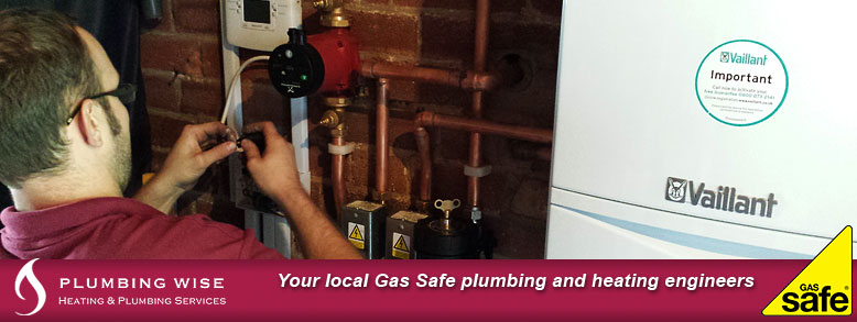 Boiler Installations, repairs and servicing