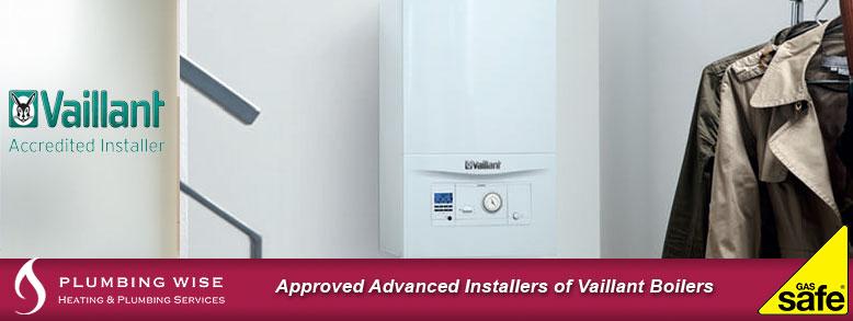 Vaillant ecoTEC Pro Combination Boilers