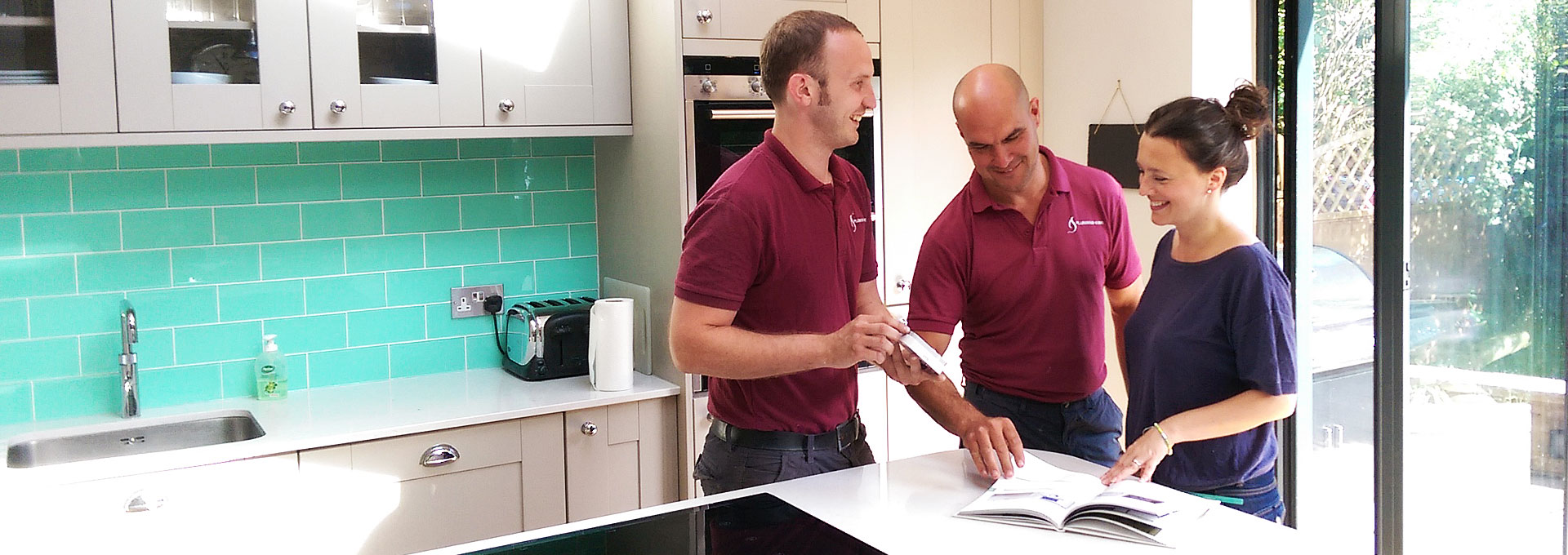 Plumbing Wise Heating Engineers