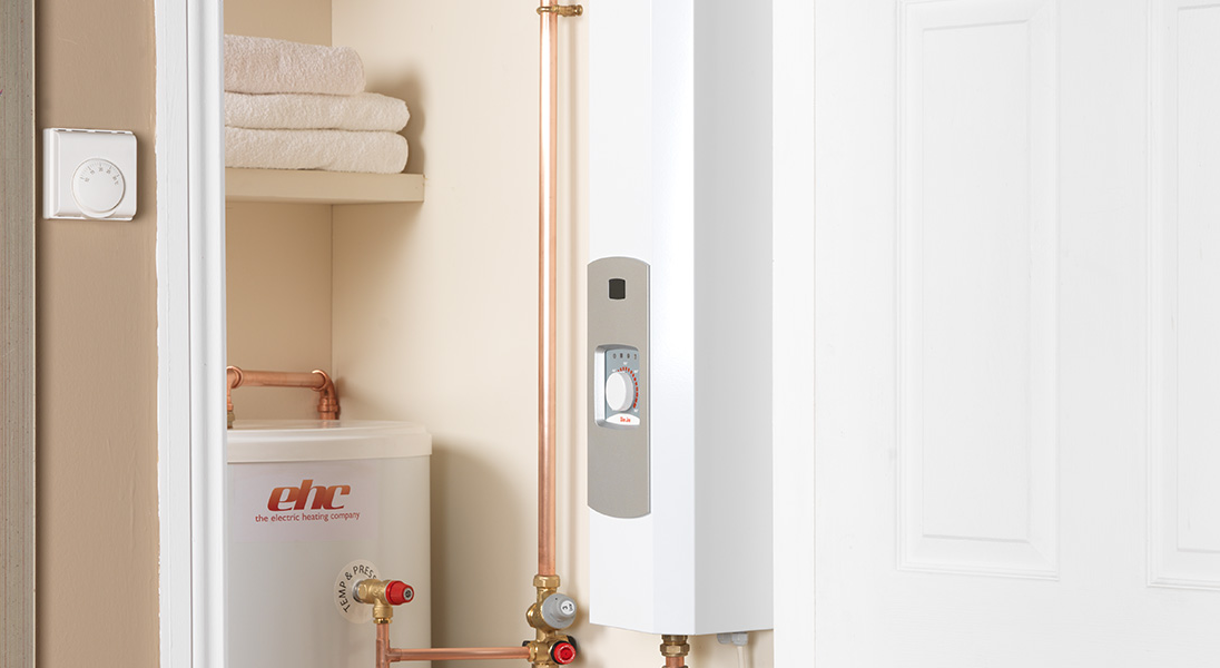 Plumbing Wise - Electric Boiler Installers