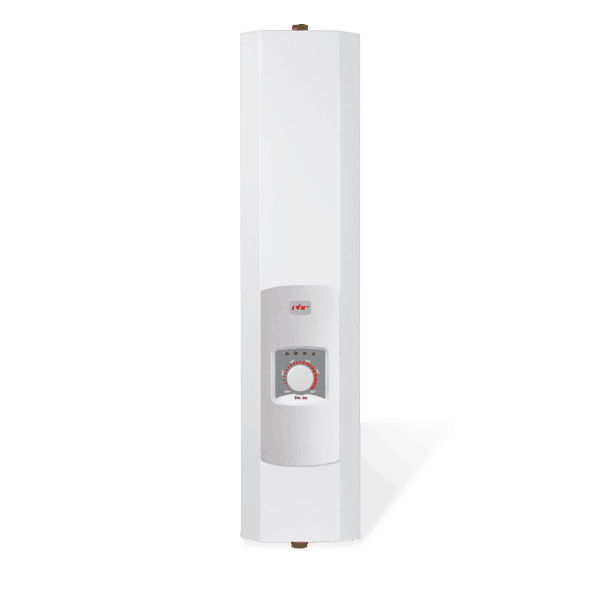 EHC Slim Jim Electric Heating Company electric boiler products supplied and installed by Plumbingwise throughout North London